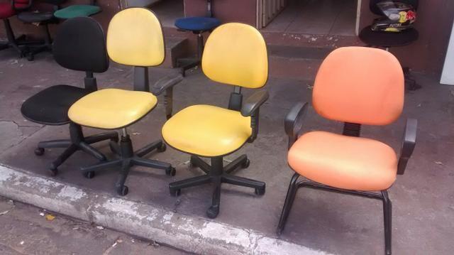 2 cadeiras por 150,00