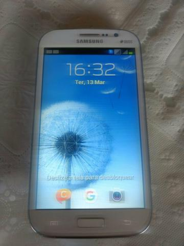 Celular Samsung Gran Duos