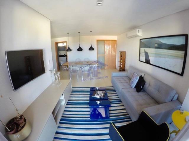 Apartamento no Farol, 4\4 sendo 2 suítes