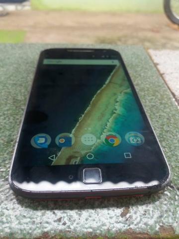 Moto G4 Plus 32gb troco por Zenfone3