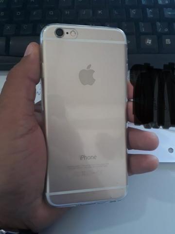 IPhone 6 16gb gold rosê zero