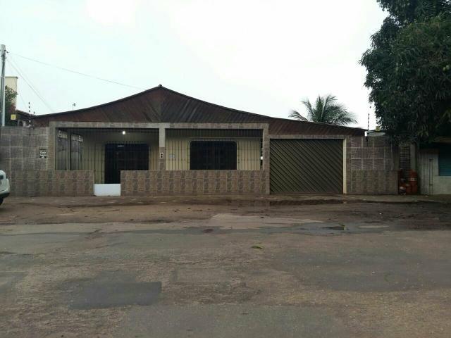 Excelente Casa no Pacoval