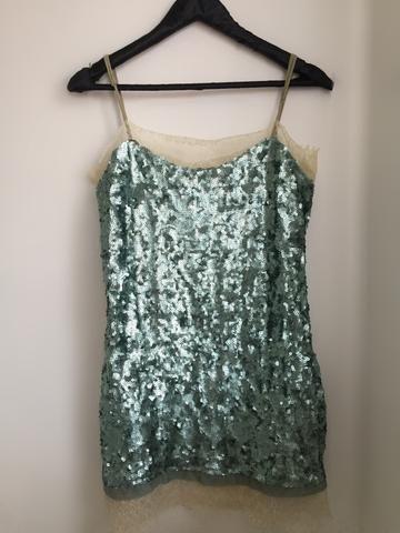 Vestido iorane - tamanho p