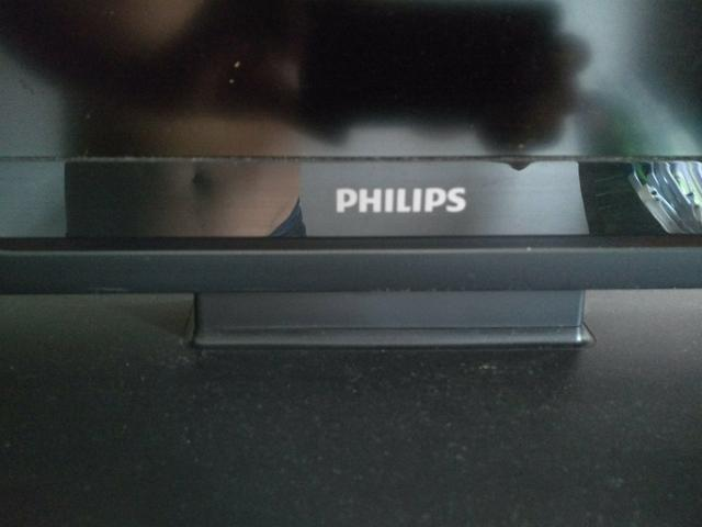 Tv led 42 Philips + notebook Acer