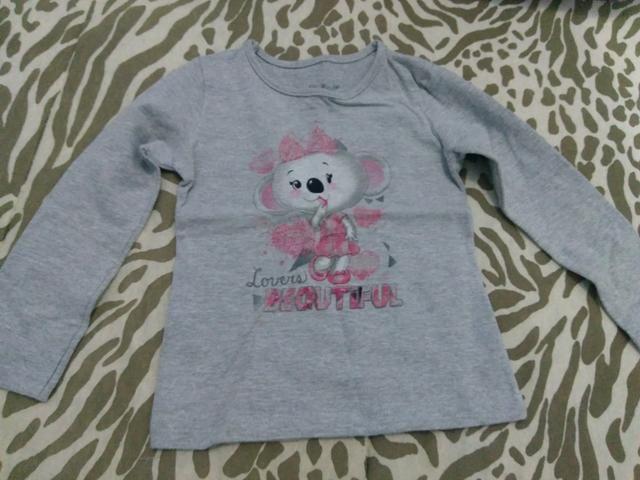 Camiseta Lilica