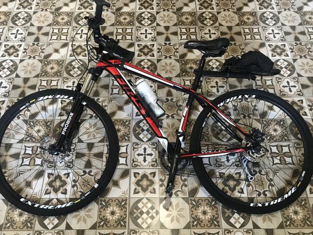 Bicicleta Top !