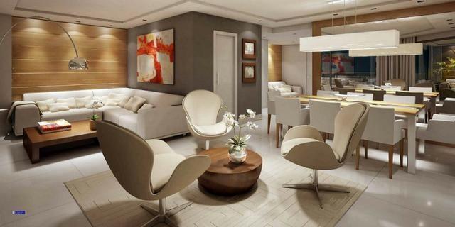 Apartamento em copacabana de 2 e 3 quartos