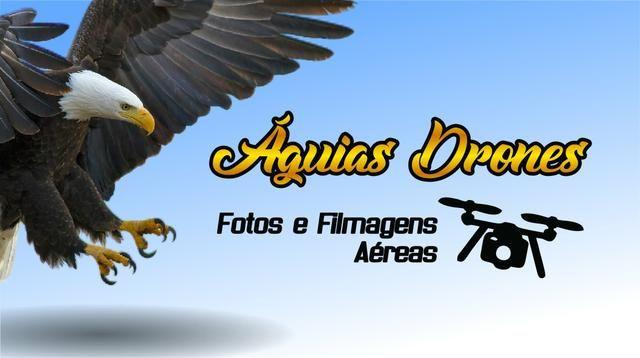 Filmagens aérea ÁGUIAS DRONES