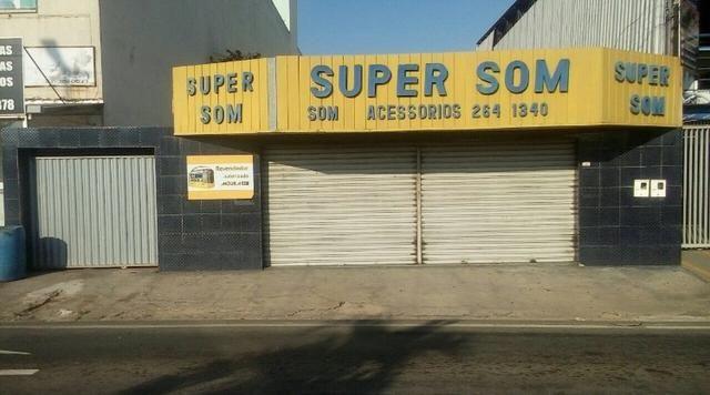 Lote/imóvel comercial no Centro de Linhares- Espírito Santo
