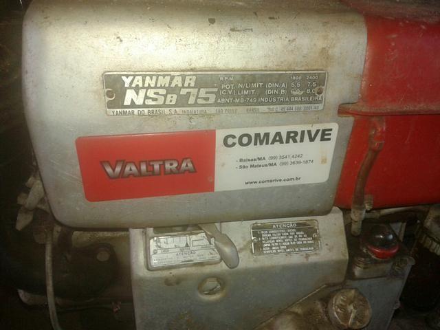 Motor yamar