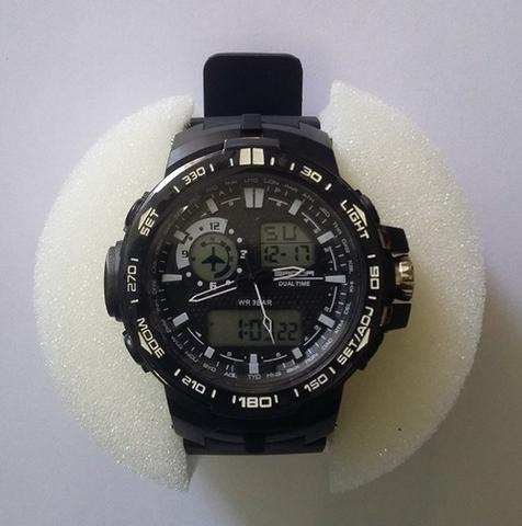 Relógio Sanda - Original - Alta Qualidade