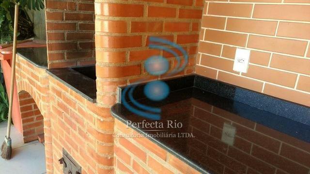 Casa, condomínio fechado, Barra da Tijuca - Foto 17