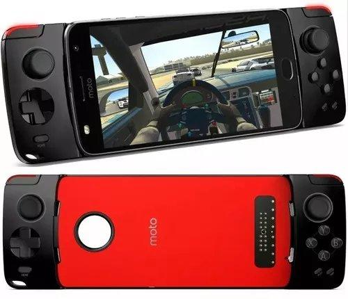 Gamepad para moto z ou moto z play