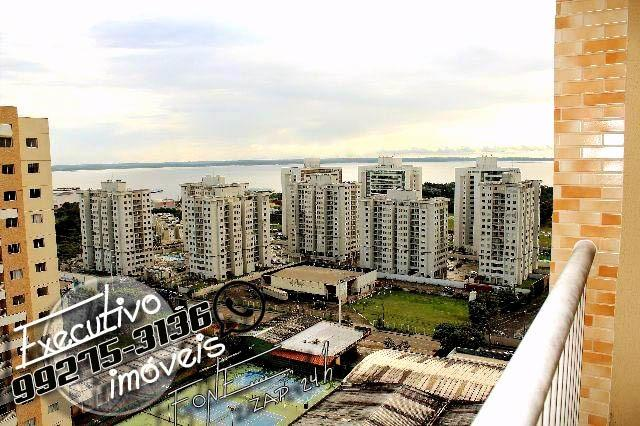 Life Ponta Negra 65m²/85m² -Coronel Teixeira