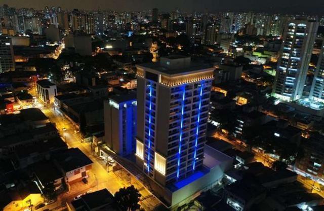 Business Monaco Guarulhos - 30m² a 480m² - Guarulhos - SP