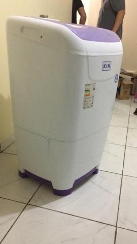 Máquina de lavar 10KG $250,00