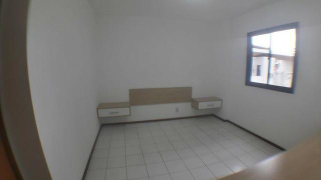 Condomínio opera prima, 3 dormitórios sendo 1 suite, Semi-mobiliado, parque 10