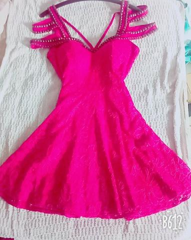 Troco por outro vestido ?