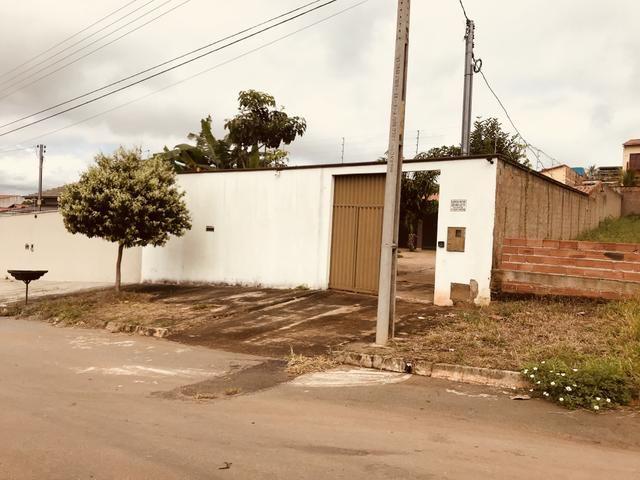 Casa lote 501 metros quadrados residencial cidade verde