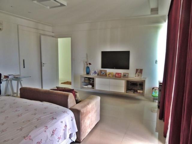 Casa à venda com 5 dormitórios em Alphaville ii, Salvador cod:27-IM330076 - Foto 14