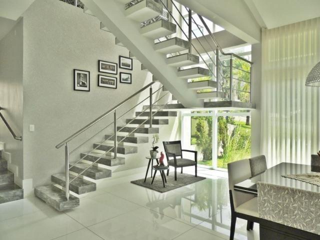 Casa à venda com 5 dormitórios em Alphaville ii, Salvador cod:27-IM330076