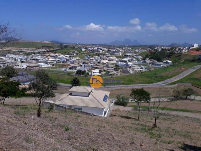 Terreno residencial à venda, garden hill, macaé/rj - Foto 6