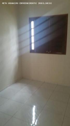 Casa residencial à venda, Tiradentes, Juazeiro do Norte. - Foto 11