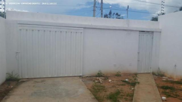 Casa residencial à venda, Tiradentes, Juazeiro do Norte. - Foto 13