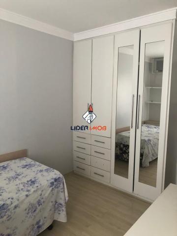 Apartamento 3 suítes, alto padrão residencial para locação, na kalilândia, centro de feira - Foto 8