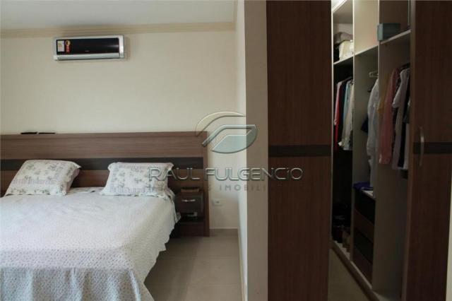 Casa à venda com 5 dormitórios em Jardim taruma, Londrina cod:V3181 - Foto 13