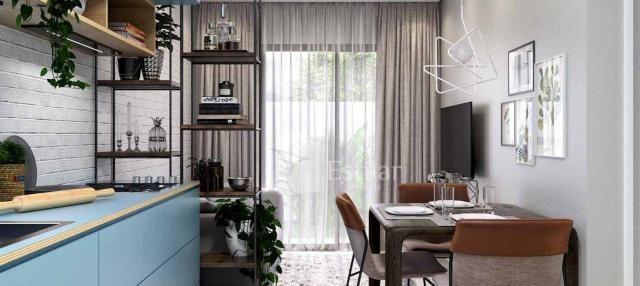 Apartamento 03 quartos (01 suíte) no Capão da Imbuia, Curitiba - Foto 4