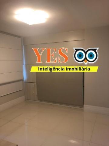 Apartamento residencial para locação e venda, santa mônica, feira de santana, 3 dormitório - Foto 3