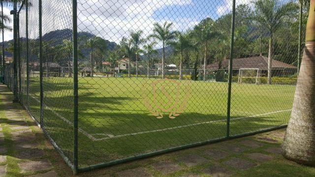 Terreno à venda, 541 m² por r$ 190.000 - vargem grande - teresópolis/rj - Foto 17