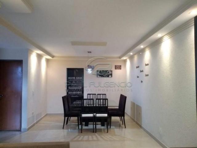 Casa à venda com 5 dormitórios em Jardim taruma, Londrina cod:V3181 - Foto 7