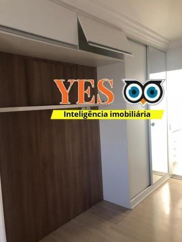 Apartamento Alto Padrão para Locação, Centro, Feira de Santana ,3 dormitórios sendo 3 suít - Foto 5