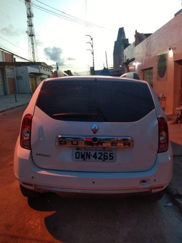 Renault duster dynamique 1.6 gnv - Foto 5