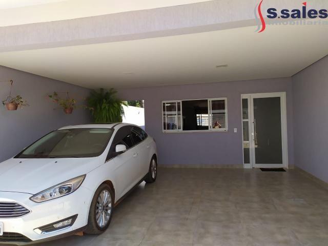S.sales imobiliária oferece para venda linda casa na rua 03 em vicente pires - Foto 6