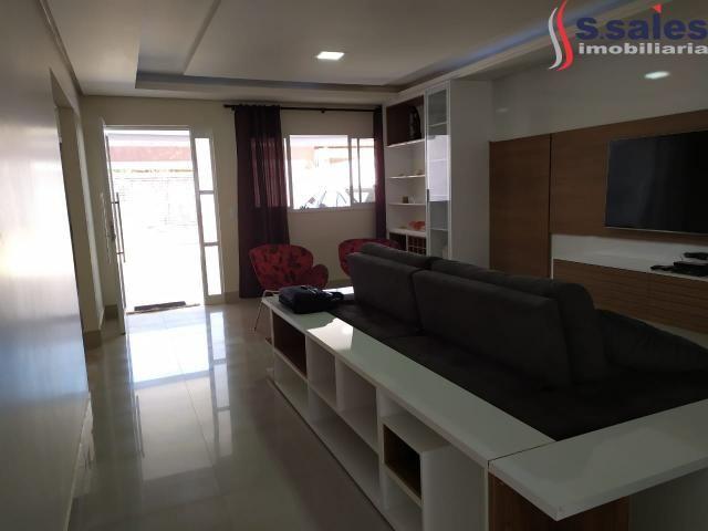 S.sales imobiliária oferece para venda linda casa na rua 03 em vicente pires - Foto 11