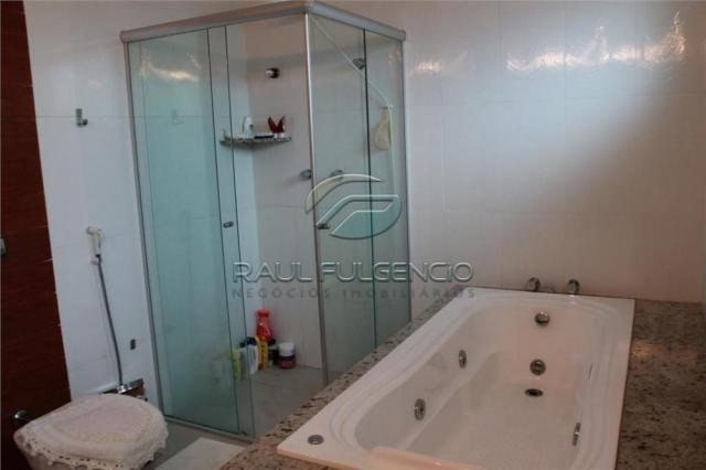 Casa à venda com 5 dormitórios em Jardim taruma, Londrina cod:V3181 - Foto 14