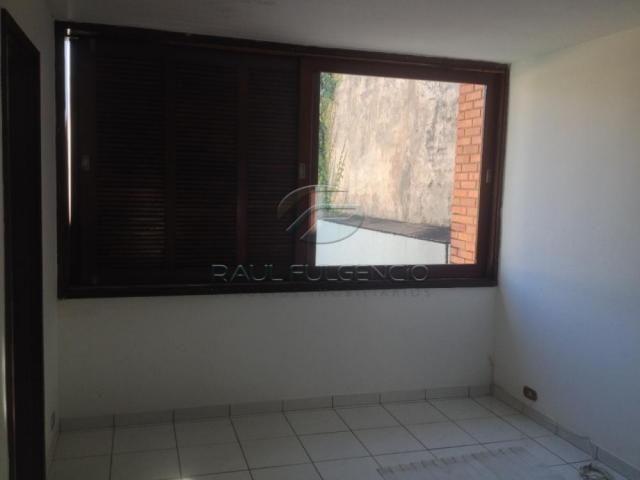 Casa à venda com 5 dormitórios em Canaa, Londrina cod:V3133 - Foto 15