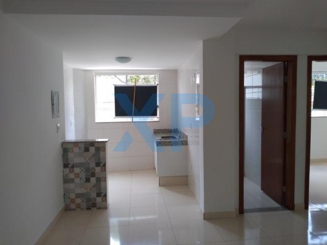 Apartamento a venda no bairro sidil em divinópolis - Foto 7