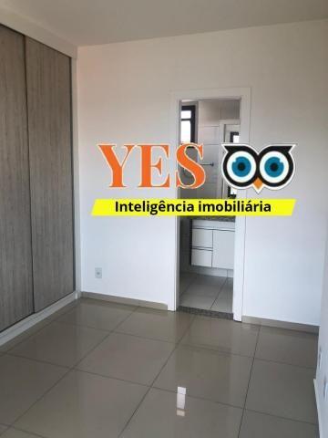 Apartamento Alto Padrão para Locação, Centro, Feira de Santana ,3 dormitórios sendo 3 suít - Foto 13