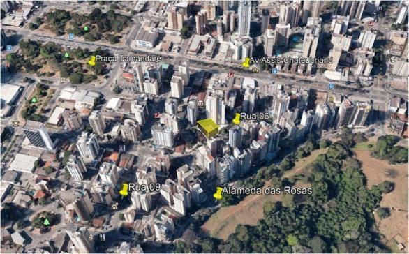 Casa com 1 dormitório à venda, 278 m² por R$ 1.390.000 - Setor Oeste - Goiânia/GO - Foto 4