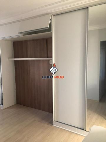 Apartamento 3 suítes, alto padrão residencial para locação, na kalilândia, centro de feira - Foto 3