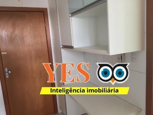 Apartamento para locação na Santa Mônica - 3 quartos - Foto 5
