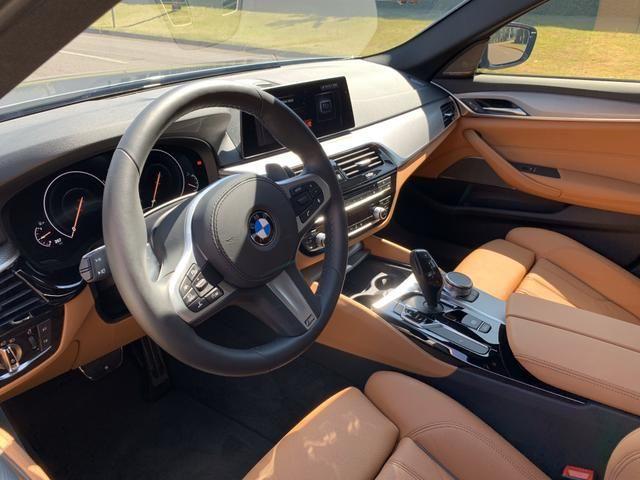 BMW 530i 19/19 6 mil km - Foto 5