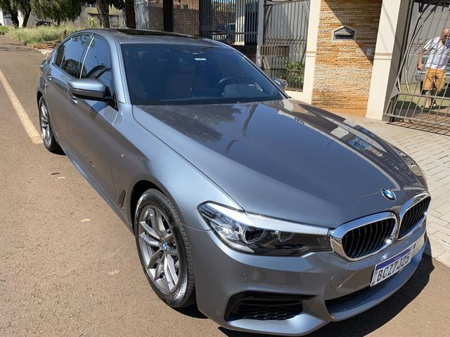 BMW 530i 19/19 6 mil km - Foto 3
