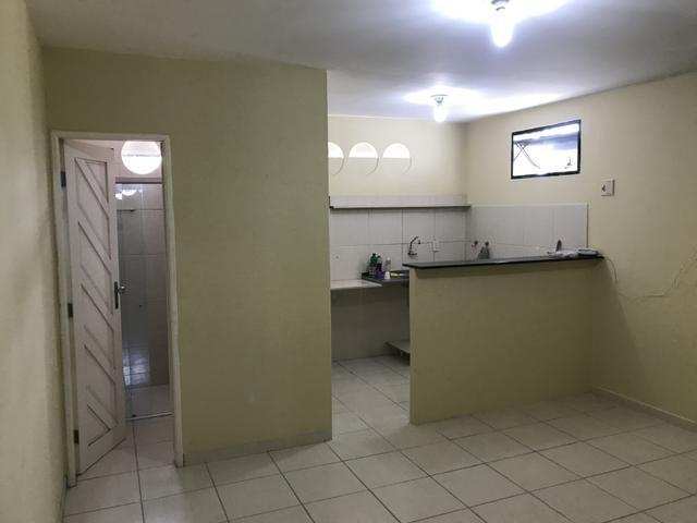 Sala na Av. Jaguarari com 45mts , sub dividida em 02salas+banheiro+copa+ - Foto 2
