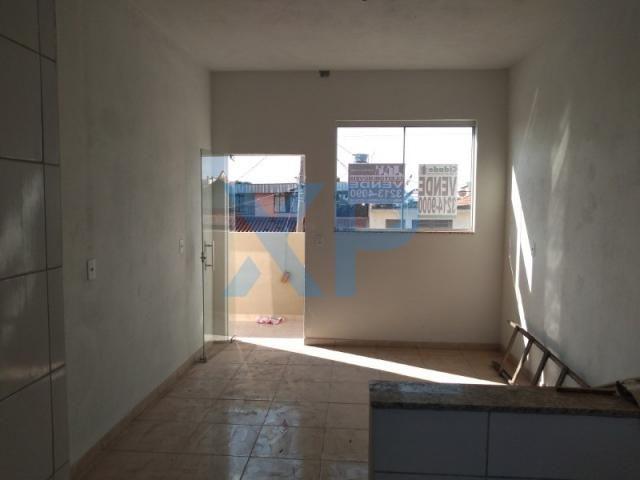 Apartamento à venda com 2 dormitórios em Santos dumont, Divinópolis cod:AP00336 - Foto 18