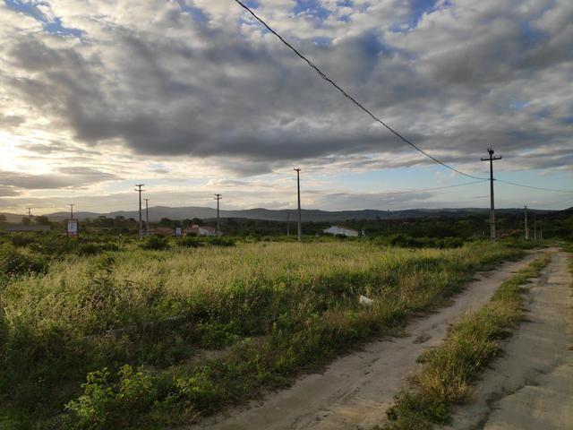 Oportunidade Vendo / Troco Vários Terrenos em Encruzilhada de São João